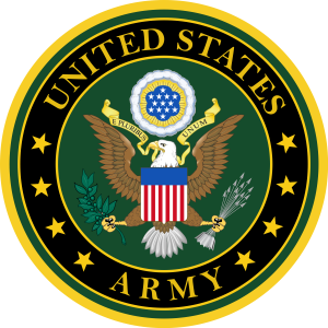 PROTECT-US ARMY Logo
